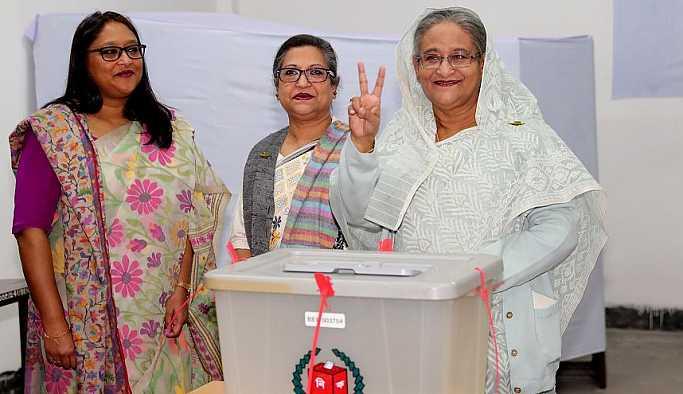 Bangladeş Milliyetçi Partisi (BNP)
