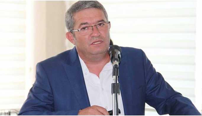 Bekir Kaya aleyhine tanıklık yapan Takva, AKP'nin Van adayı oldu