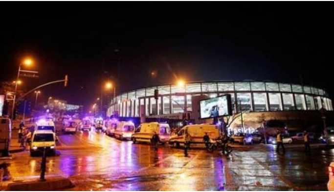 Beşiktaş saldırısında ikinci iddianame