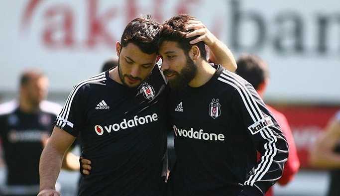'Beşiktaş ve Trabzonspor takasa hazırlanıyor' iddiası: Tolgay'a karşılık Olcay