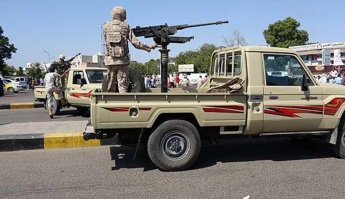BM, Yemene uluslararası ateşkes denetleyicileri gönderecek 25