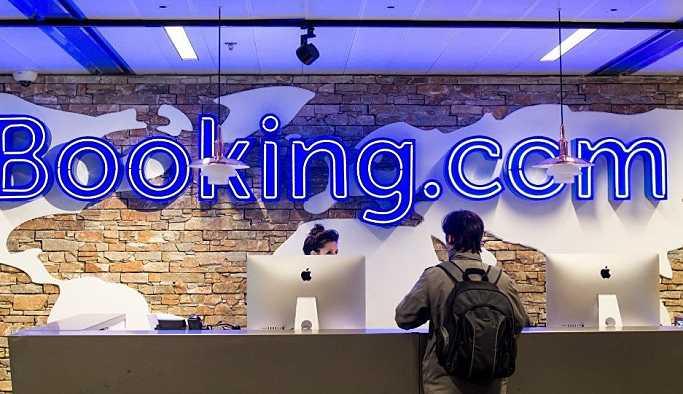 'Booking.com'un ruhsat almasına gerek yok'