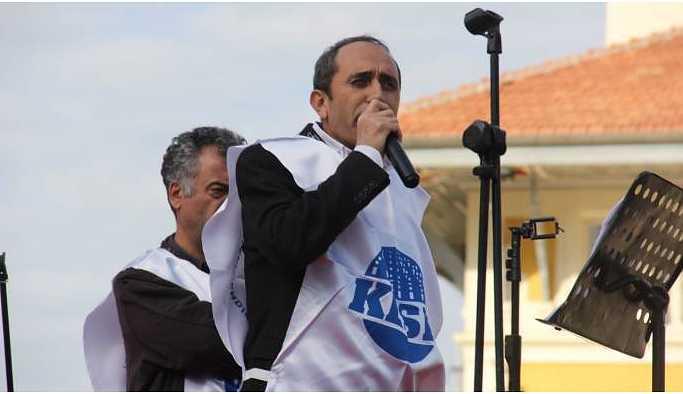 Bozgeyik: AKP krizi örtmek için herkese saldırıyor