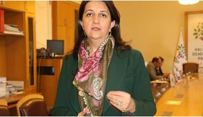 Buldan: Meclis ve Adalet Bakanlığı tecridi gündemine almalı
