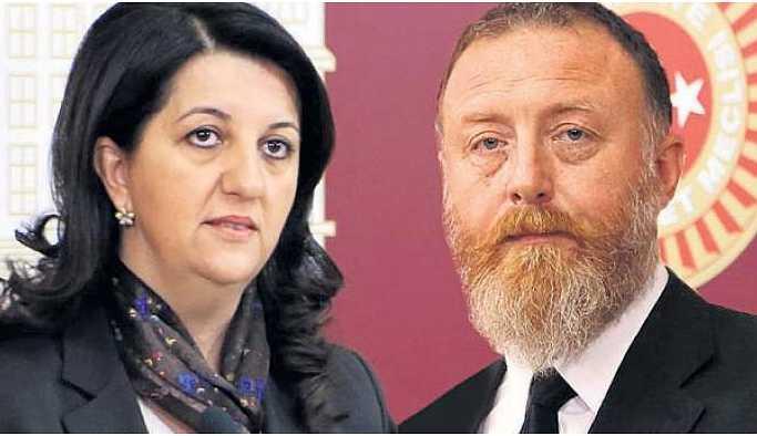 Buldan ve Temelli'den tren kazası açıklaması: Kaza değil cinayet