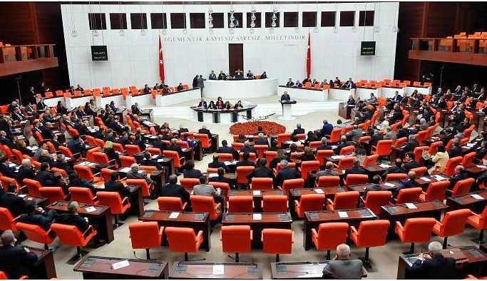 Bütçe görüşmelerine 'Kürt sorunu' damgasını vurdu