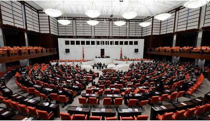 Bütçe maratonu başlıyor: HDP'nin gündeminde tecrit ve Leyla Güven var