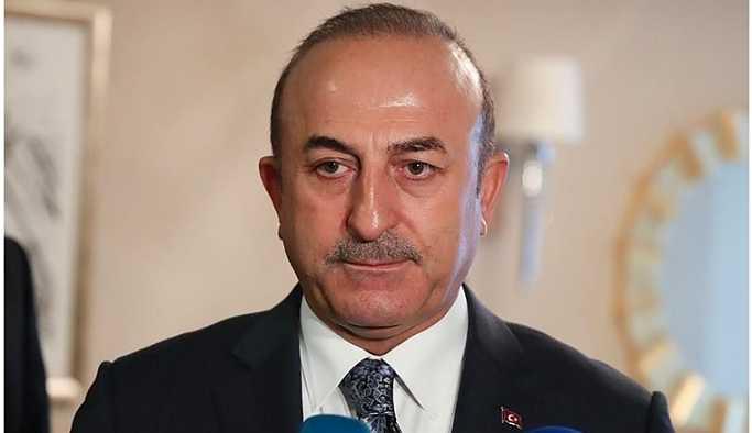 Çavuşoğlu'ndan kritik Fetullah Gülen ve Esad açıklaması