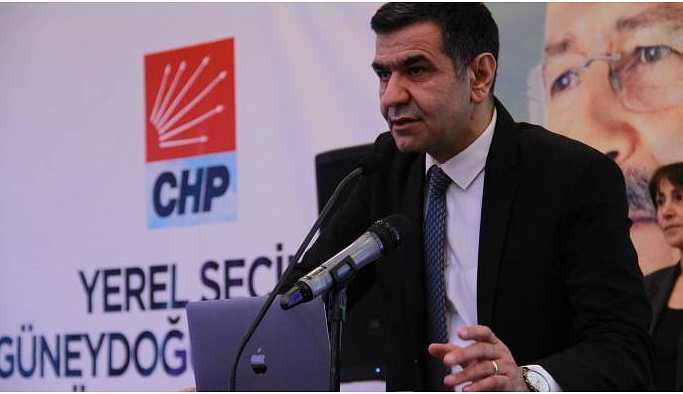 CHP Diyarbakır'da bölge toplantısı düzenlendi