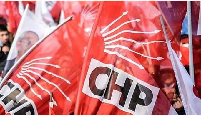CHP'den 'İnsan Haklarında Eşitlik ve Adalet Çalıştayı'