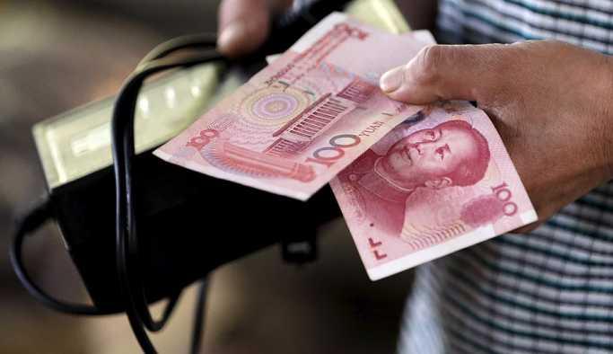 Çin'de bir emlakçı ayda 180 binden az adım atan işçilerini cezalandırıyor