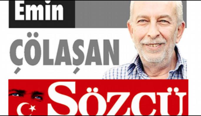 Çölaşan ve Doğru'ya 'FETÖ' iddianamesi