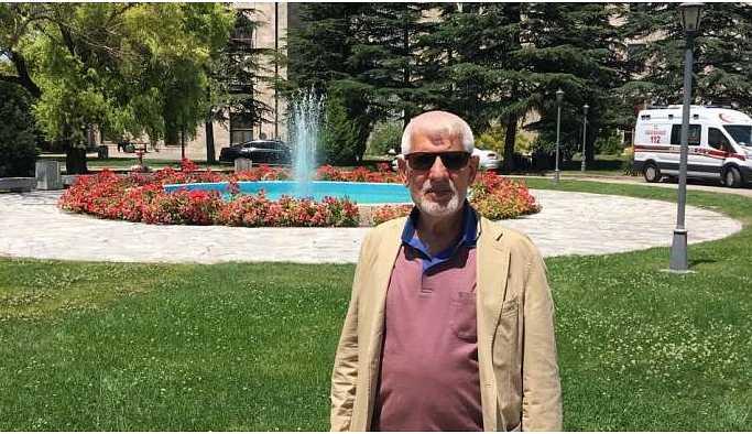 DDKD Başkanı'na 'örgüt propagandası' cezası