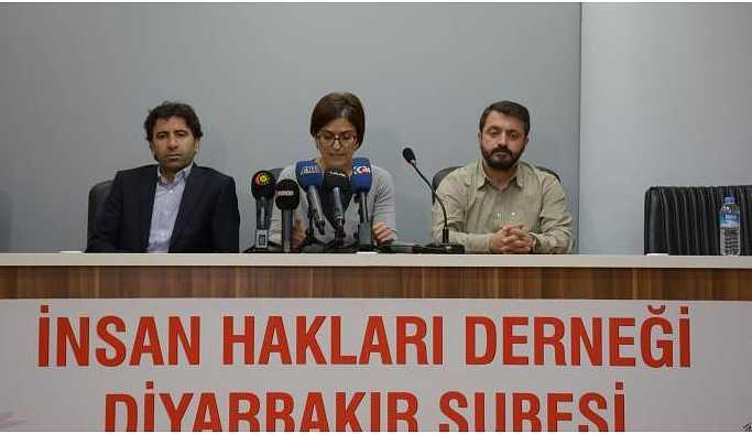 'Demirtaş'ın tutukluluğuna hukuksuzca kılıf uydurulmuştur'