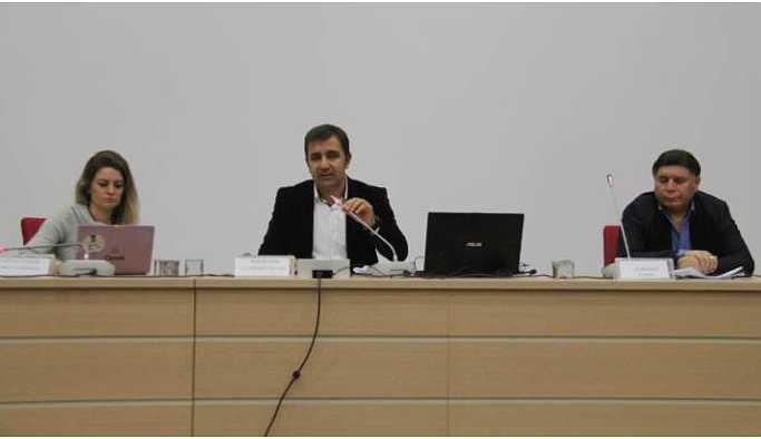 Demirtaş: Türkiye toplumunu tarafsız yargıya kavuşturacaktır