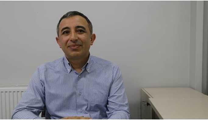 Dev Yapı-İş Başkanı Karabulut: Gözdağı vermek için tutuklandık