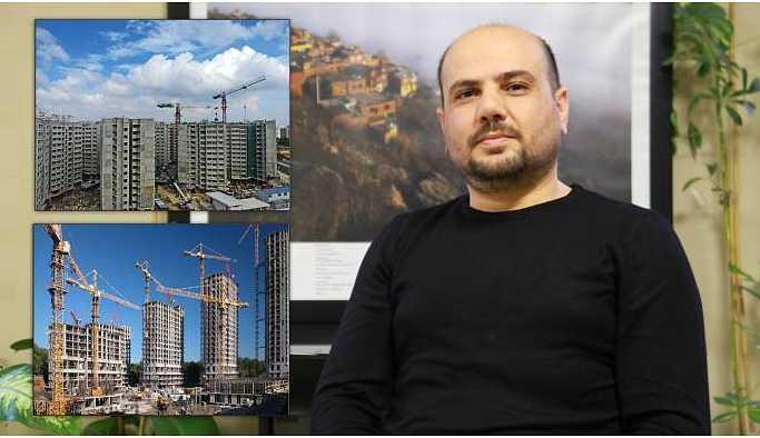 Diyarbakır'da inşaat sektörü yüzde 53 daraldı