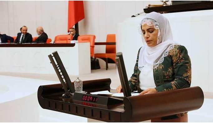 Dünyanın en uzun yasağı Meclis'e taşındı