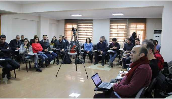 Ekolojistler yerel yönetimleri güçlendirmek için buluştu