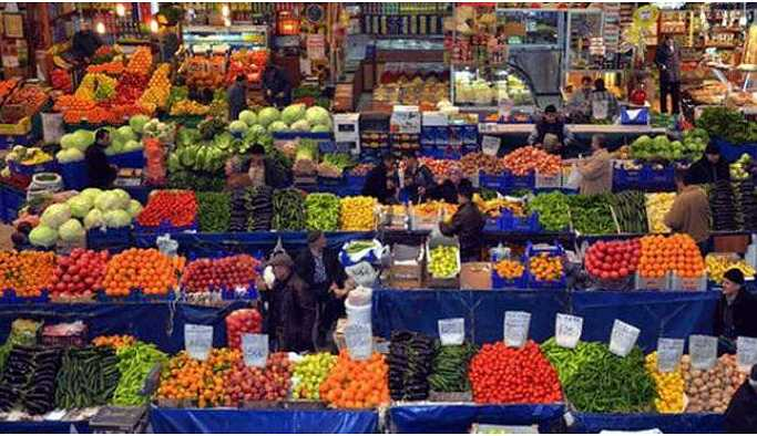 Enflasyonda yüzde 21,62'lik artış
