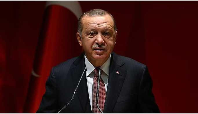 Erdoğan 14 belediye adayını açıkladı