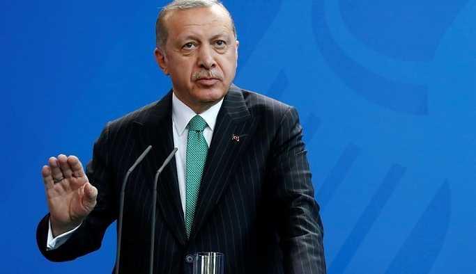 Erdoğan: Bahçeli ile bir araya gelmemiz vazgeçilmez