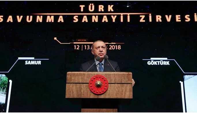 Erdoğan: Fırat'ın doğusunda operasyona başlıyoruz