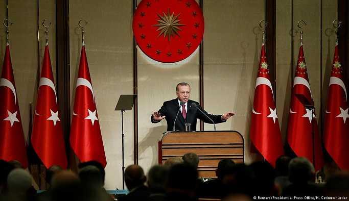 Erdoğan'ın açıkladığı destek paketi seçim yatırımı mı?