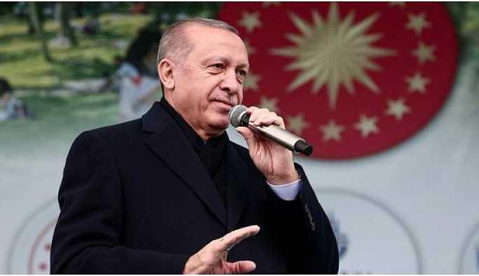 Erdoğan: Operasyonlara her an başlayabiliriz