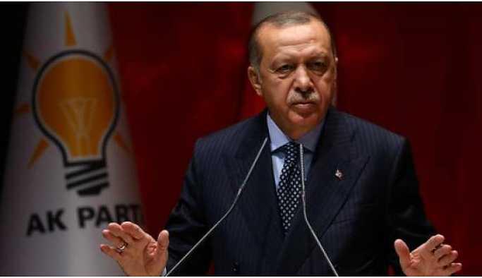Erdoğan: Sincar ve Mahmur'da operasyonumuzu yaptık