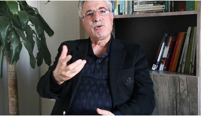 Erdoğmuş: Hükümet Suriye'de Kürtlerin özerkliğini savunmalı