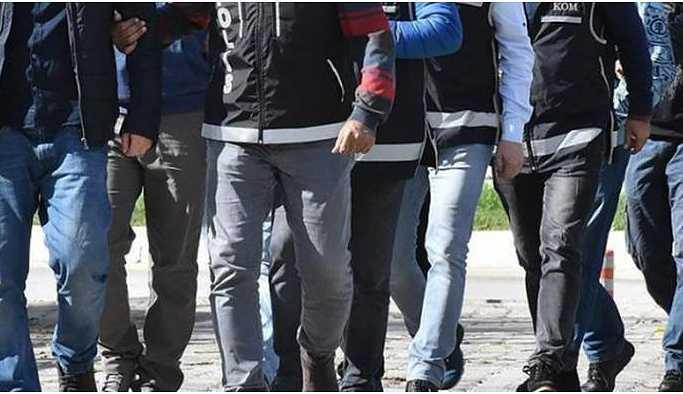 Erzurum'da gözaltına alınanlar serbest bırakıldı