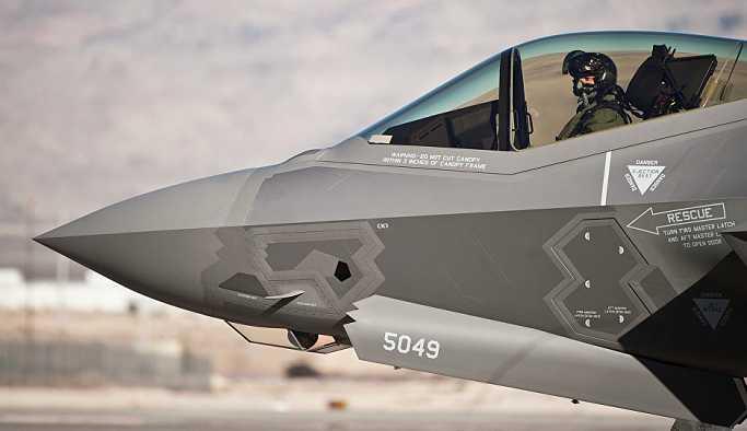 'F-35'ler, nihai muharebe testleri için uygun bulunmadı'