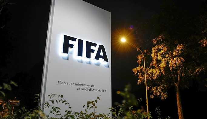 FIFA'dan Türkiye'deki 16 kulübe 4 milyon 658 bin dolar: Aslan payı Beşiktaş'ın