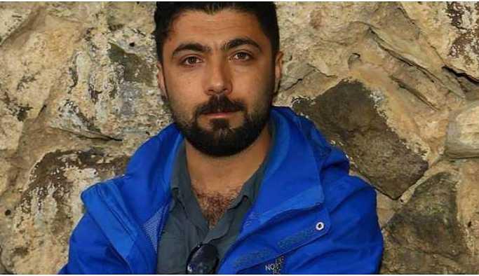 Gazeteci Mehmet Dursun tahliye edildi