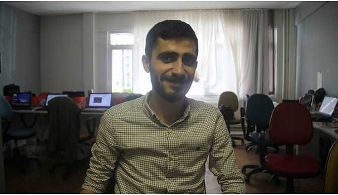Gazeteci Yasul'a 1 yıl 10 ay 15 gün hapis cezası