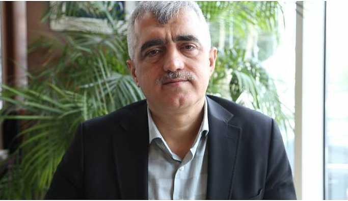 Gergerlioğlu: 260 bin tutuklu var ama Adalet Bakanlığı kadrosuna ait 8 doktor var
