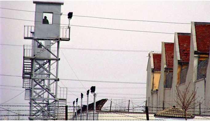 Giresun Cezaevinde açlık grevi ve iletişim cezası