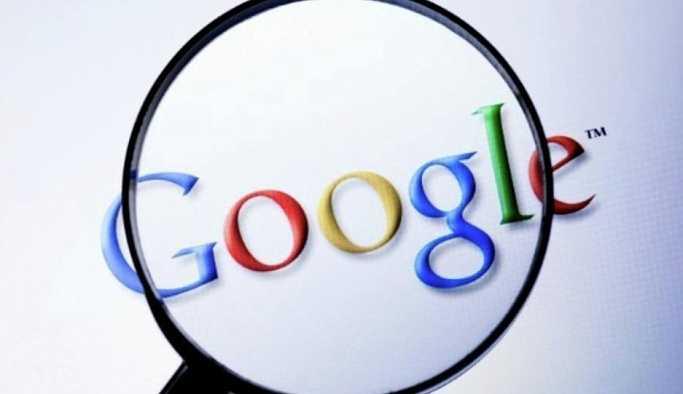 Google'a giren soyağacını ve doları arıyor