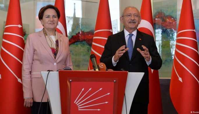 Habertürk yazarı Yılman: CHP Ankara'da, İYİ Parti İstanbul'da aday çıkarmayacak