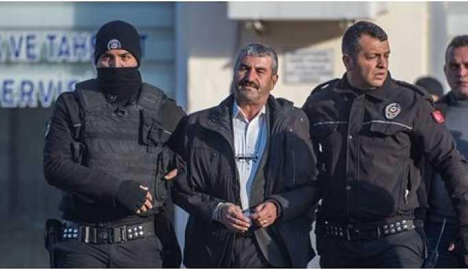 Halfeti Belediyesi Eşbaşkanı'na 9,5 yıla varan hapis