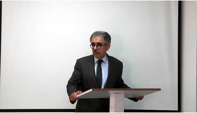 Hamzaoğlu: Toplumsal mücadelenin yollarını bulmalıyız