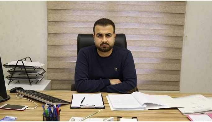 Hasta tutuklu 'Kaçma şüphesi var' denilerek tahliye edilmiyor