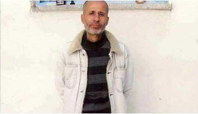 Hasta tutuklu Özelmalı'nın hastanede tedavisi devam ediyor