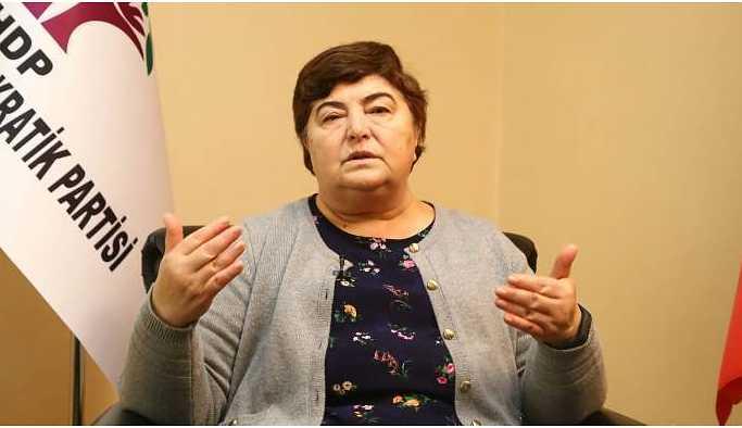 HDP aday adaylık başvurusunu 18 Aralık'a kadar uzattı