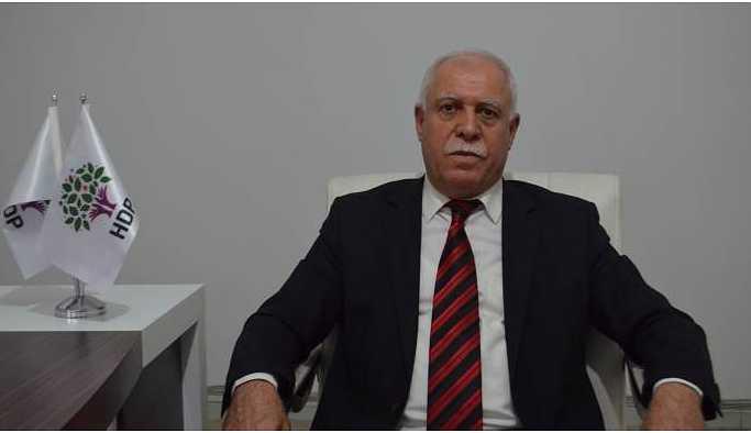 HDP Antep'te belediyelerin kilidini açmaya hazırlanıyor