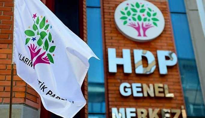 HDP'li 5 siyasetçiye 36 yıl ceza