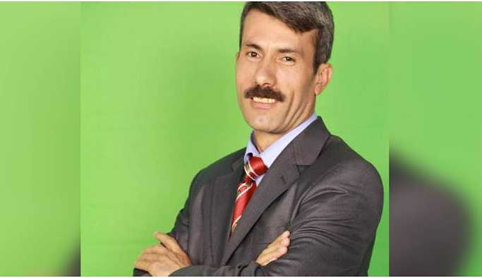 HDP'li Babrak tutuklandı
