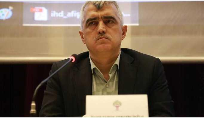HDP'li Gergerlioğlu: 19 Aralık, baskı politikasının sonucu olarak ortaya çıktı