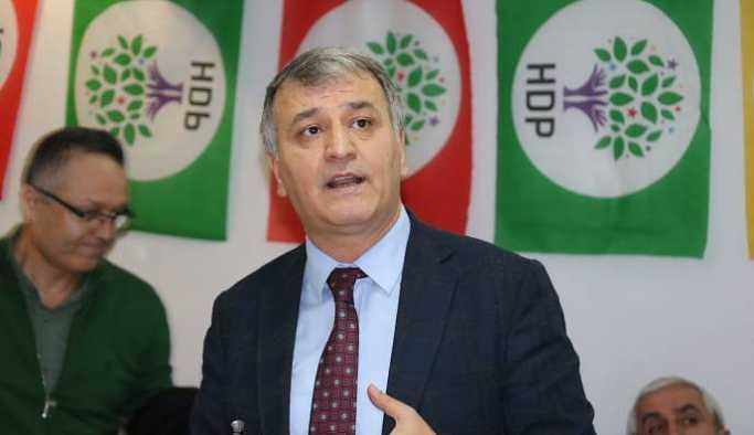 HDP'li Toğrul Antep'in sorunlarına ilişkin hazırladığı raporu açıkladı